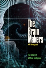 The Brain Makers Cover Book Master